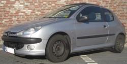 Peugeot 206's for breaking