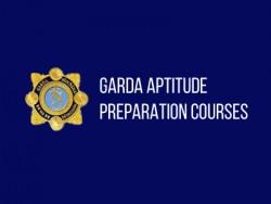 Garda Aptitude Test Courses
