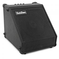 2 x SubZero DR-30 personal monitors 30w amplifier