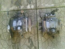 2 vw transporter fuel pumps 2.4 diesel 95-00
