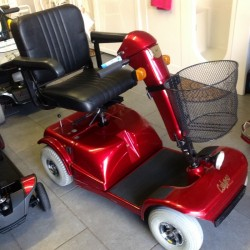 Calypso Mobility Scooter