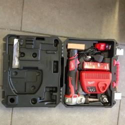 Milwaukee M12 expander tool set