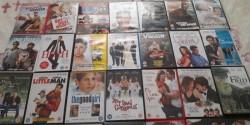 DVD's €2