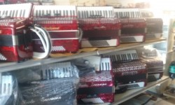 piano accordions all sizes for sale