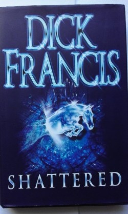 First Edition Book.