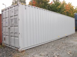 New and Used 10ft, 20ft, and 40ft Steel Storage Containers.