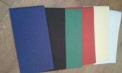 tent fold cards