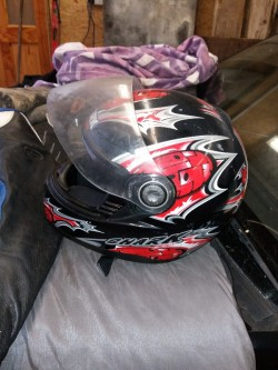 motorbike items for sale