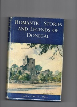 Romantic stories and Legends of Donegal