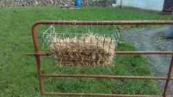 Hay racks