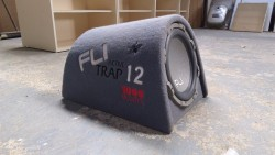 fli trap subwoofer