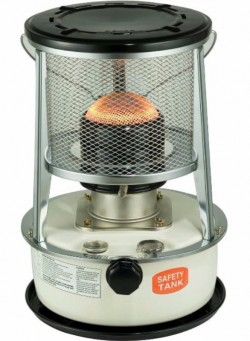 Camping Heater / Cooking Stove