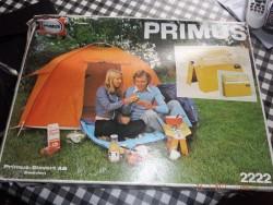 primus camping stove