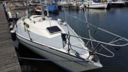 Cruiser/Racer Yacht for sale
