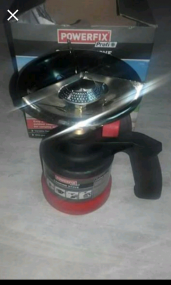 Brand new camping gas stove
