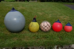 Buoys (Mooring and other)
