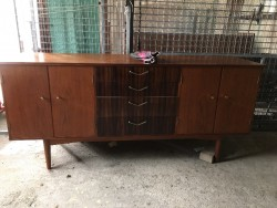 Two Sideboards for sale.