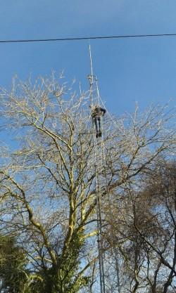 Radio Mast for Sale
