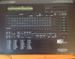 Solton and Ketron sound module expanders