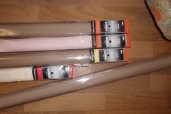 New blackout roller blinds