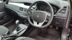 2008 Renault Laguna 1.5DCI