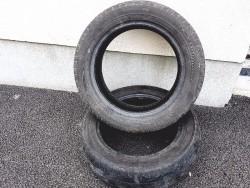 Part worn tyres 195 60 R16C