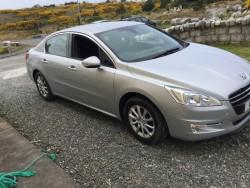 Peugeot 2012. HDI sr