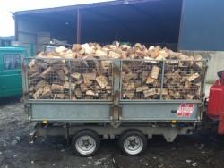 Firewood softwood & hardwood
