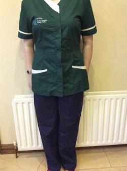 Sligo College of Further Education Nurses Uniform for sale