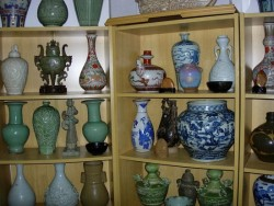 WANTED CHINESE ANTIQUES