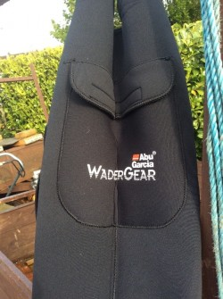 For Sale New Body Wadders