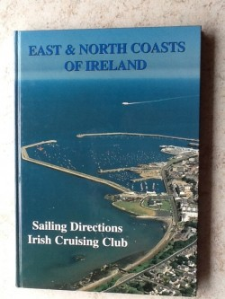 Navigation books.