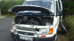 Ford transit short wheelbace diesel