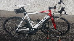 Cervelo road bike for sale