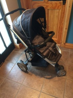 Beep+ Pushchair for sale