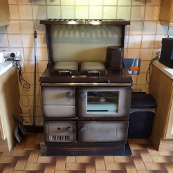 stanley superstar cooker solid fuel