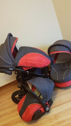 3in1 buggy