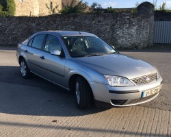 Ford Mondeo 2.0 TDCI LX 2007