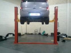 car lift t
