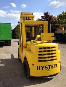 Hyster Forklift - 4 Tonne