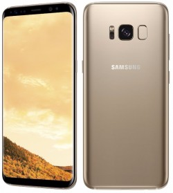 Buy New Samsung Galaxy S8 Plus