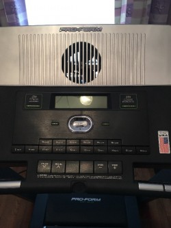 Tread Mill For Sale.