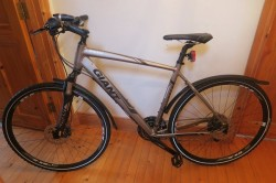 Giant Roam 0 Mens Bike