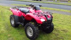 Farm quads wanted
