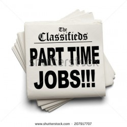 1500 Part time jobs vacancy in your city,Free Registration, Per hour income Rs. 250-300/- Apply now