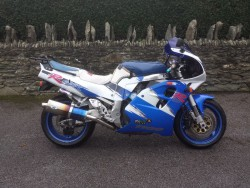 96 GSXR 1100cc For Sale