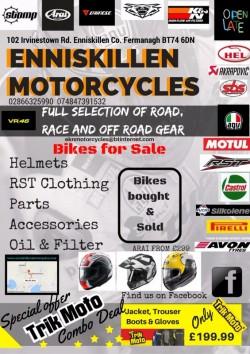 Enniskillen Motorcycles