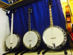 Banjos banjos banjos for sale bargain