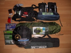 Camping Equipment/Fishing Shelter