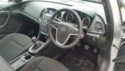 2011 Opel Astra Estate 1.7Diesel